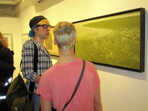 Agora Gallery New York