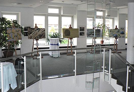 Elbeforum Brunsbüttel